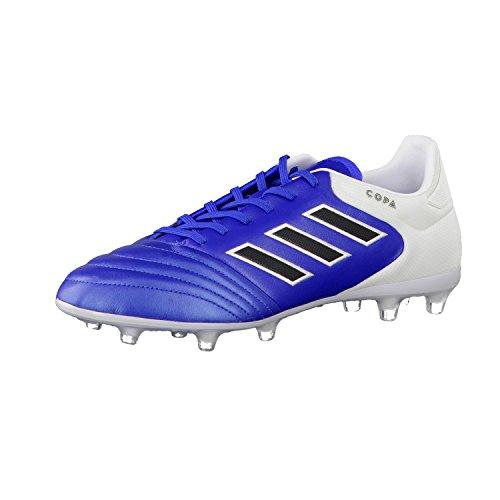 De Chaussures Hommes Negbas Ftwbla Blu azul Pour 2 Adidas Fg Copa Foot 17 Hd1wrRqZdx