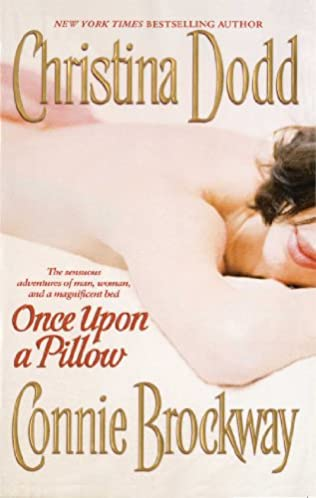 book cover of Once Upon a Pillow