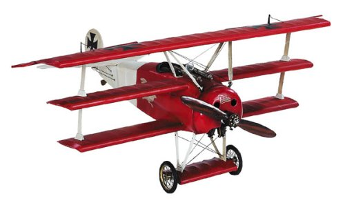 Authentic Models Desktop - Desktop Fokker Triplane