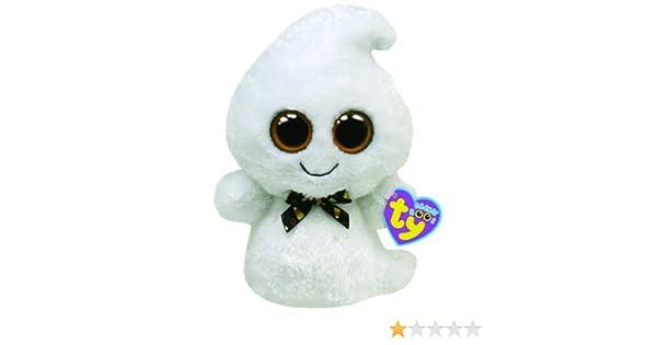 Ty 36046 Peluche - Beanie Boos - fantasmas fantasma de la felpa: Amazon.es: Juguetes y juegos