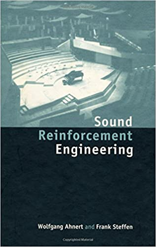 sound reinforcement engineering ahnert pdf