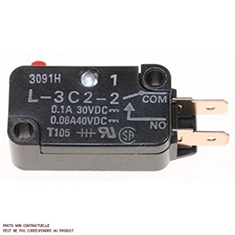 Fagor - minirupteur puerta para Micro microondas fagor - bvmpièces ...