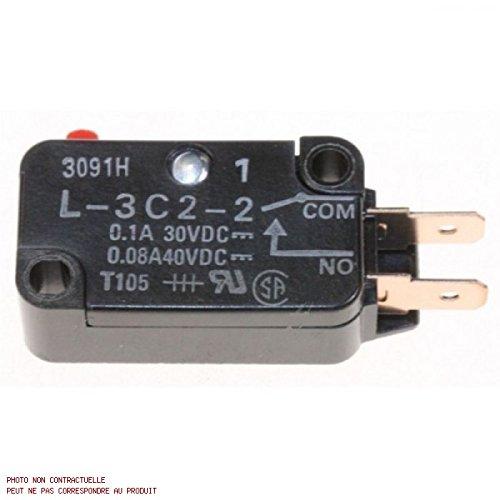 Fagor - Inter. pulsador para micro microondas fagor ...