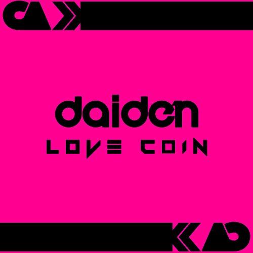 Love Coin (Cyber Coins)