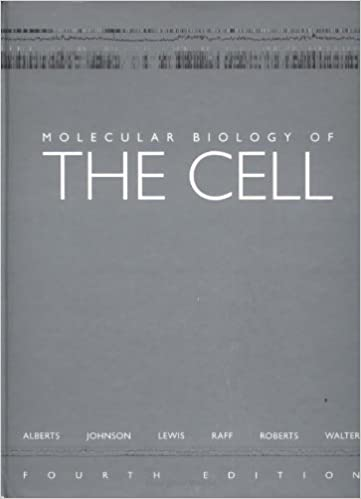 The Cell Bruce Alberts 5th Edition Pdf