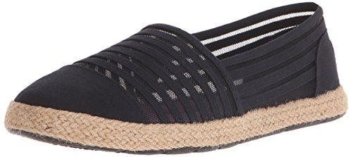 BOBS from Skechers Women's Pureflex 2-Knit Knack Flat