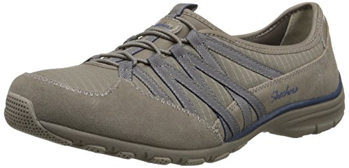 Skechers Zapatillas Conversations Holding Aces Stone Navy