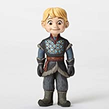 Disney Traditions Young Kristoff Figurine