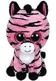 Ty - TY36147 - Beanie Boo's - Peluche Zoey Zèbre 15 cm