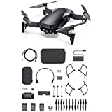 DJI Mavic Air Drone Onyx Black Fly More Combo