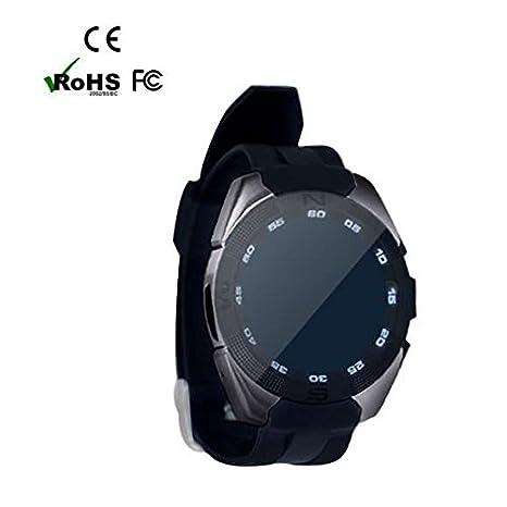 Newest Medidor de frecuencia cardíaca Smart Watch, fitness Reloj ...