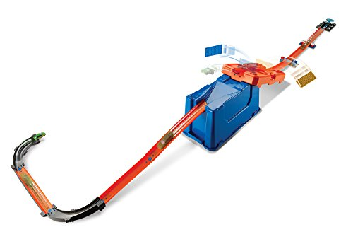 Hot Wheels Track Builder Stunt Box by Hot Wheels (Image #16)