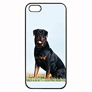 Rottweiler pattern Image 4 Case Cover Hard Plastic Case tive Iphone 4s / Iphone for Iphone 6 Plus 5.5protec