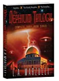 img - for The Nephilim Trilogy, Complete, 3 Book Series book / textbook / text book