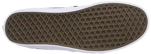 Bik Homme Baskets Vans Atwood Rouge Quilt Basses M Quilt tXXwpC8q
