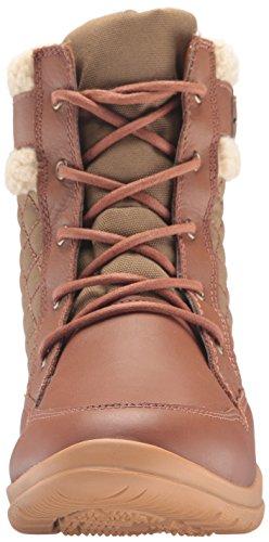 Kamik Women's Barton Snow Boot, Tan, 10 M US by Kamik (Image #4)