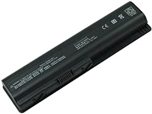Superb Choice - batería de 6 celdas para portátil HP G50 G60 G70 HDX16 Pavilion dv4-1000 dv4t-1000