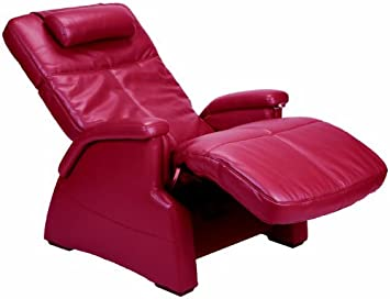PC-085 Perfect Chair Zero Gravity Recliner Color Red  sc 1 st  Amazon.com : zero gravity recliner leather - islam-shia.org