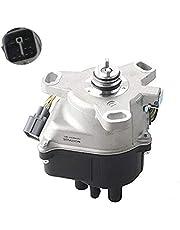 MOSTPLUS New Ignition Distributor For Honda Acura B16A B16A2 B18C DOHC VTEC 96-01 TD81U