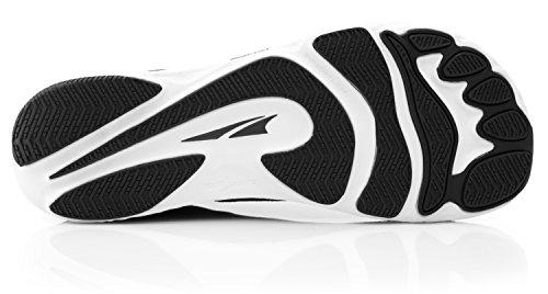 AFW1833G Running 1 Women's Shoe Black Altra 5 White Escalante 6qddp