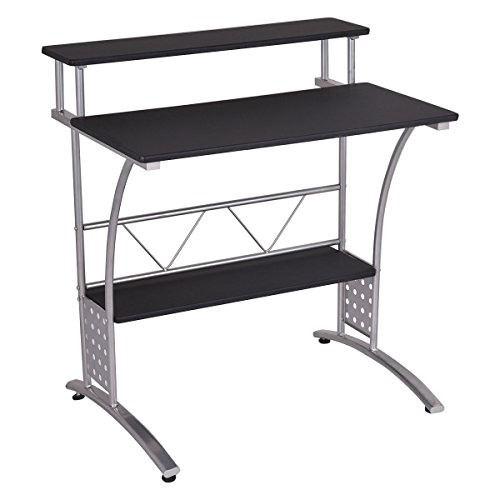 Tangkula Computer Desk Home Laptop Table College Home - Small Cheap Computer Desk