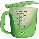 Speaks Volumz- Talking 3-Cup Measuring Cup