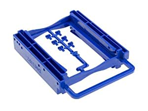 NEON Internal Dual 2.5-inch SSD/HDD screwless adapter mounting kit by Neon