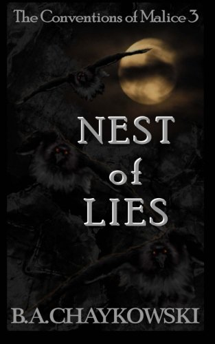 Nest of Lies (The Conventions of Malice) (Volume 3) pdf
