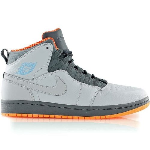 Nike - air jordan 1 retro 94 - 631733-032 - gris baskets mode nike air jordan