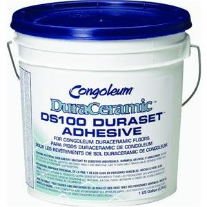 DuraSet Ceramic Tile Adhesive (Quart Size)