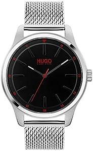 Relógio Hugo Boss Masculino Aço - 1530137 by Vivara