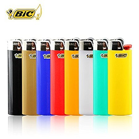 BiC Maxi Lighters Blister(Multicolour) -Set of 2 Price & Reviews