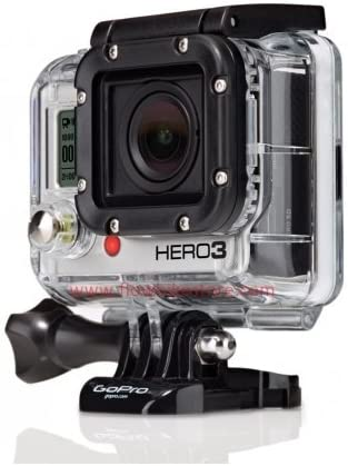 GoPro HD Hero3 Black Edition – Motorsports