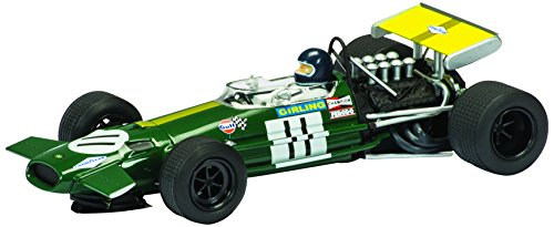 Scalextric - Sca3588a - Legends - Brabham Bt26a - Echelle 1/32