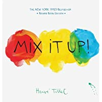 Mix It Up!: Board Book Edition