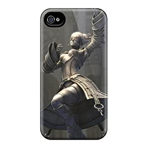 Iphone Cases - Cases Protective For Iphone 6plus- Lineage 2 The Chaotic Trone Interlude