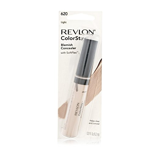 Amazon.com: Revlon Colorstay Blemish Concealer, Light