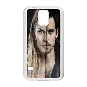Poster Once Upon a Time Hard Plastic phone Case Cover For Samsung Galaxy S5 ZDI086029