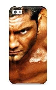 linJUN FENGFashion Tpu Case For iphone 5/5s- Wwe Batista Defender Case Cover
