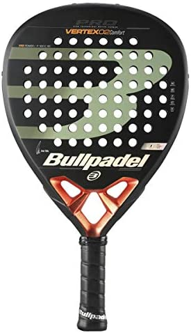 Bullpadel Vertex 2 Comfort, Adultos Unisex, Negro Naranja, EU ...
