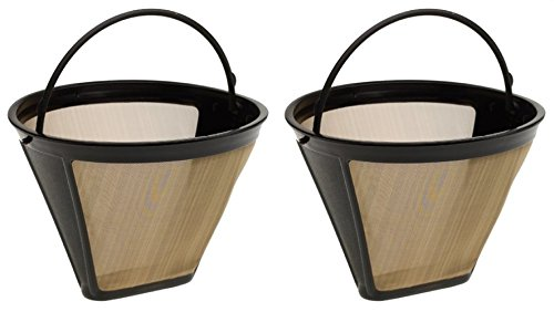 Cuisinart Gold Tone Filter Filters