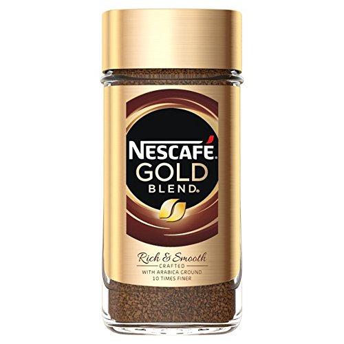 british instant coffee - 1