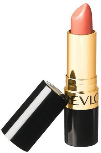 Revlon Super Lustrous Pearl Lipstick, Twinkled Pink 413, 0.15 Ounce ()