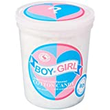 Gender Reveal It's a Boy Cotton Candy