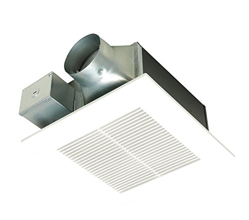 110 cfm bathroom fan - 2
