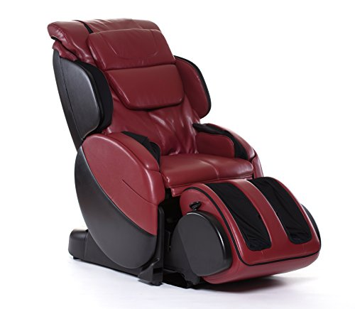 Bali Full Body Stretch and Massage Chair | Advanced 3D Rolle