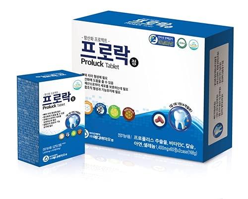MEDIBIO LAB Proluck Tablet