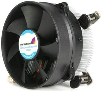 95mm Socket T 775 CPU Fan with Heatsink STARTECH.COM FAN775E