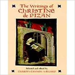 WRITINGS OF CHRISTINE DE PIZAN: Amazon.es: Pizan, C: Libros en ...