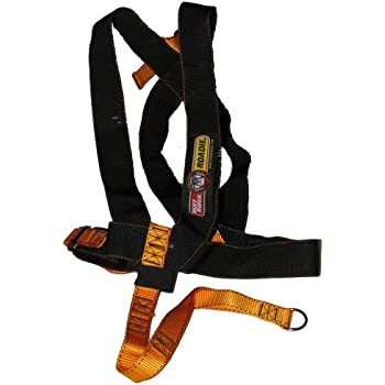 Ruff Rider Roadie Canine Vehicle Safety And Training Harness - 4.0 - LG